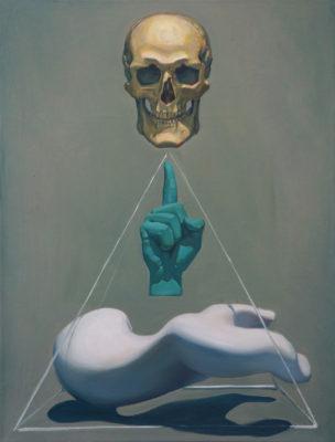 Petr Mucha - Memento mori
