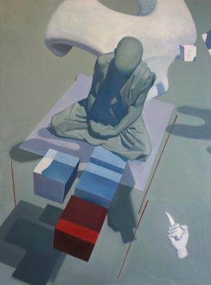Petr Mucha - Ursprung des Kunstwerkes