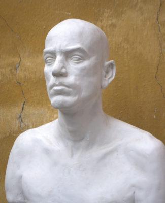 Petr Mucha, The Head